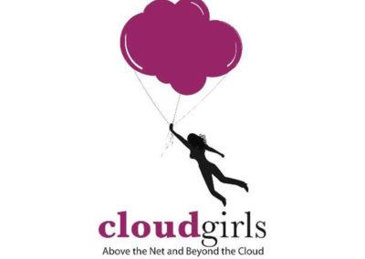 Cloudgirls Logo