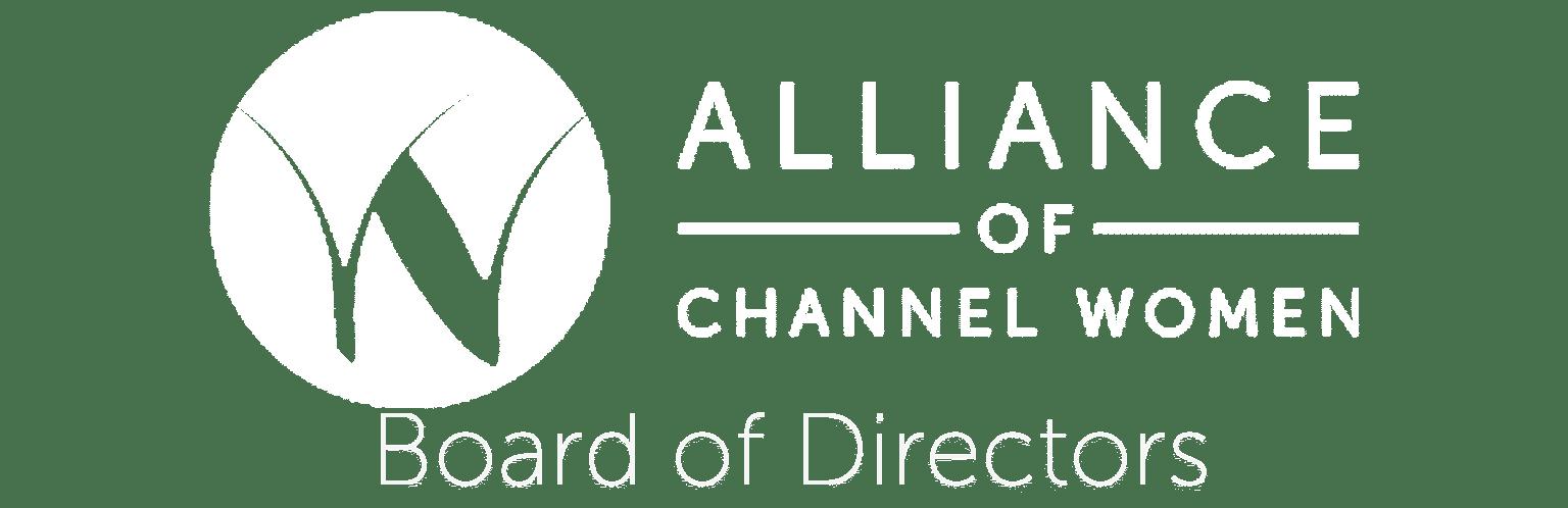 Alliance of Channel Women