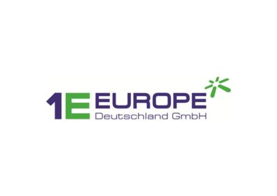 1Europe Logo