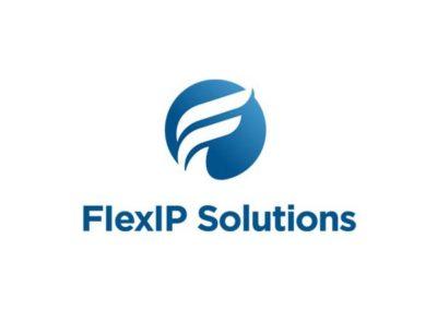 FlexIP Solutions Logo