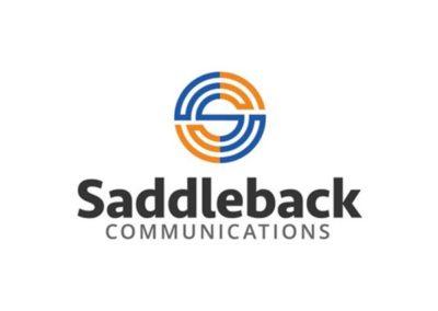 Saddleback Communication Logo