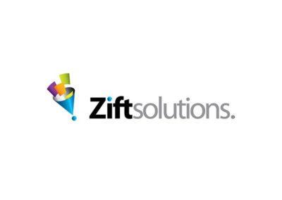 ZiftSolutions Logo