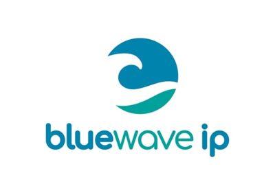bluewave ip logo