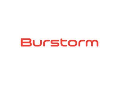Burstorm logo