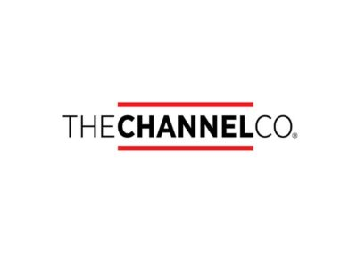 the Channel Co Logo