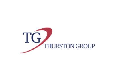 Thurston Group Logo