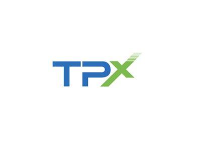 TPX Logo