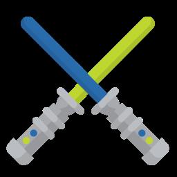 Light Swords